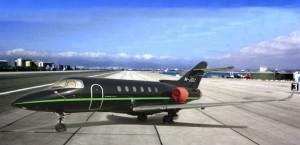 Medium size_Private jets
