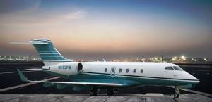 Super midsized_Private jets