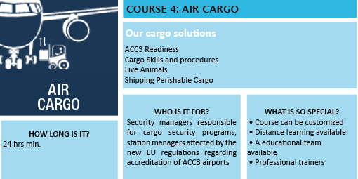 Training 4_Air Cargo