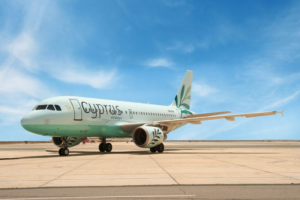 Avia 360 appointed DSA for Cyprus Airways in Malta